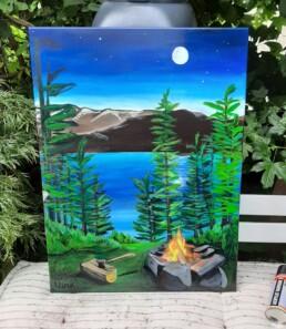 Canada 'Campfire'